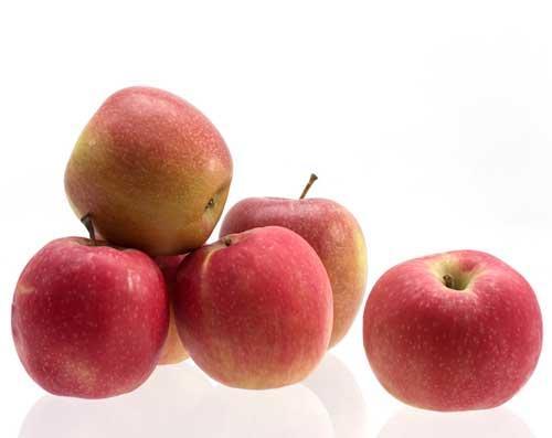 苹果的神奇三大食疗功效