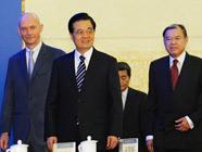 Китай отмечает 10-летие со дня вступления в ВТО и заявляет о более широком открытии внешнему миру