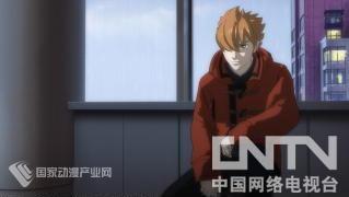 《人造人009》新片亚洲同步上映