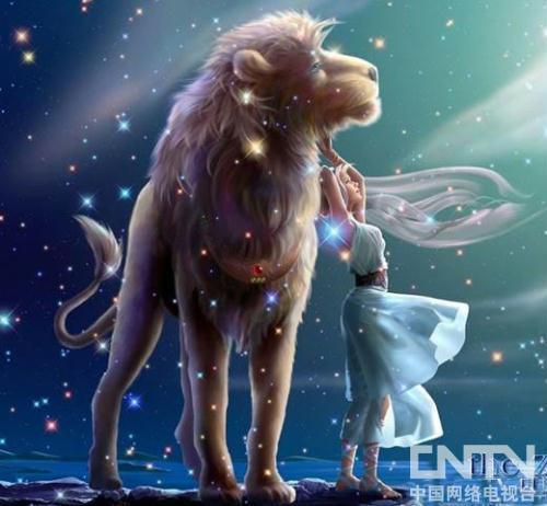 狮子座狮子座男喜欢什么女生吗图片