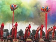 В провинции Сычуань дан старт программе создания нового района Тяньфу, частично охватывающего Чэнду и еще два города
