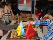 Сборная Китая одержала победу на чемпионате мира по шахматам среди женщин