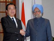 Индия и Япония заявили, что будут укреплять отношения стратегического и глобального партнерства