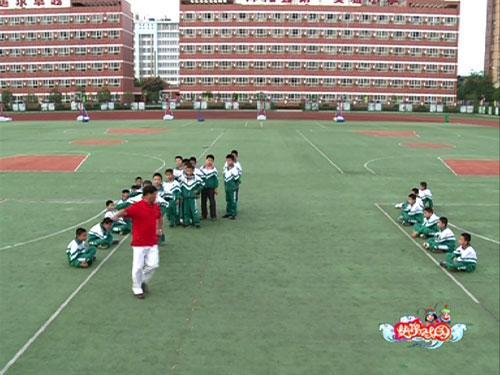 李振东老师为同学们讲解龙套知识
