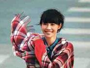 Восходящая звезда Бай Байхэ в модных снимках