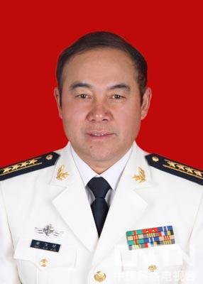 海军总医院院长钱阳明
