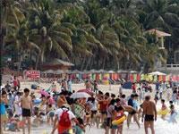 Fiesta de Primavera impulsa el turismo en la provincia china de Hainan