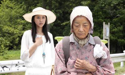 张钧甯倍赏千惠子温情诠释温情大戏《初到东京》