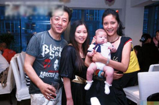 郭涛有个女儿_郭涛还有一个女儿吗谁有她的照片红网问答