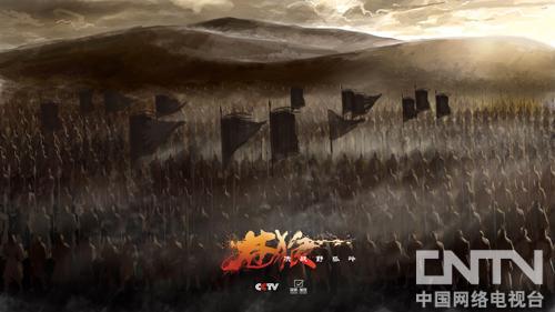 野狐岭的山坡上,站满了全副武装,铠甲鲜明的金军士兵