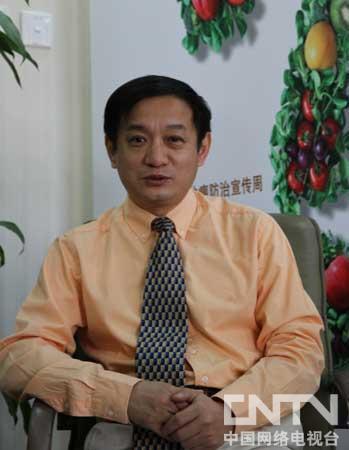 北京大学肿瘤医院肝胆胰二科主任医师郝纯毅