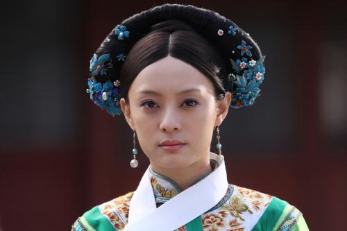 解读《甄嬛传》中十二星座人物代表-电视剧台-中国