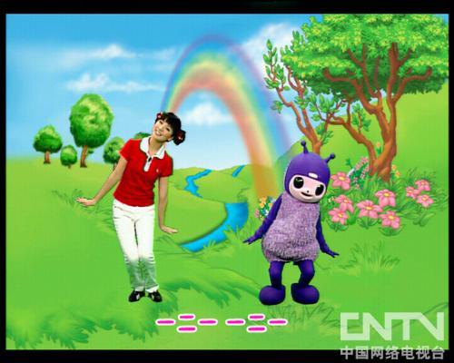 20120508 唱歌时间:小鸭子- font color=red>小小智慧
