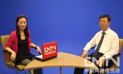 专访中国疾病预防控制中心地方病控制中心主任孙殿军