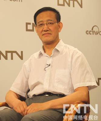 海军总医院中西医结合肿瘤诊疗中心主任医师王忠