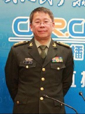 军事专家:刘庆