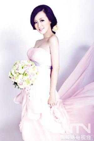 潘长江之女潘阳