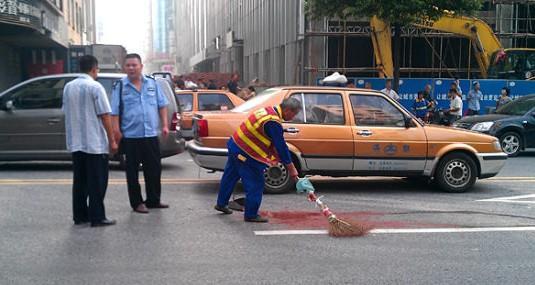 交通事故死亡美女图片下载分享