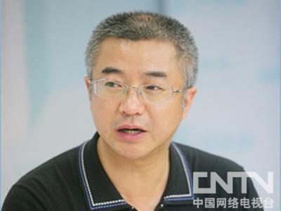 北京大学肿瘤医院党委书记朱军