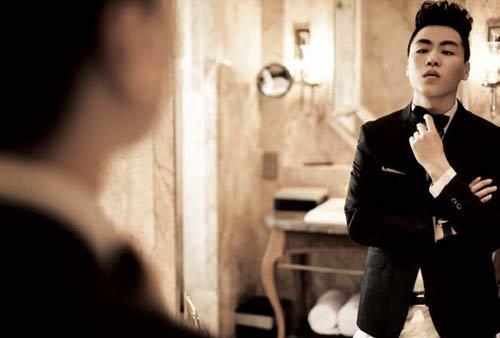 胡彦斌自推出三十岁励志单曲《三十而立》