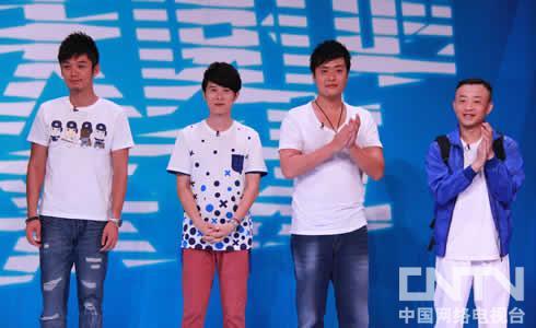 本期嘉宾:芦芳生、DJ小强、张桐、何军