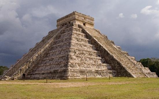 عجائب تاريخية غامضة العالم