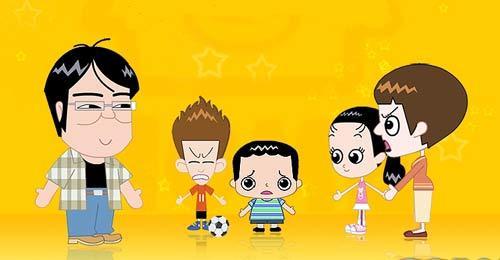 家有儿女3动画版_谁有家有儿女动画版全集-家有儿女动画版全集下载地址
