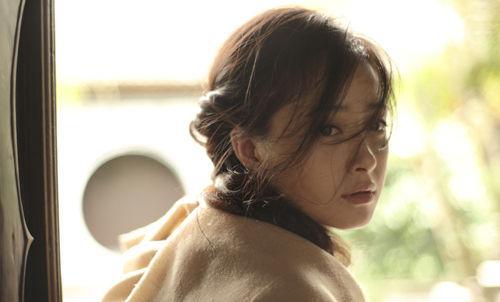 《边城春秋》蒋欣戏里谈情说爱变小女人