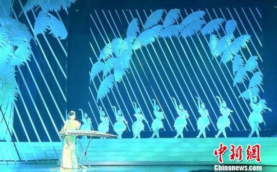 古筝曲谱韶华未既