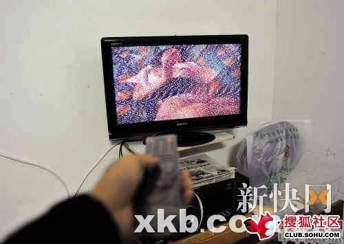 广西:男子播放黄片勾引小姨子 被判强奸获刑2