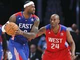 <a href=http://sports.cntv.cn/20130218/103624.shtml target=_blank>[NBA]12/13赛季全明星赛:东部VS西部 比赛集锦</a>