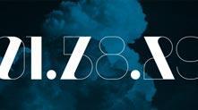 New Modern 字体设计