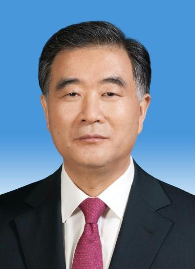 Image result for Vice Premier Wang Yang