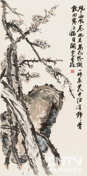 梅花赋——中国当代著名画家主题作品邀请展预告