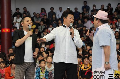 7月13日 乡村大世界 走进浙江余姚