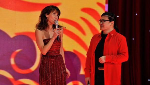 2014年中央电视台春节联欢晚会直播全媒体收
