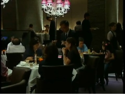 神州采风 新加坡翡翠餐饮集团