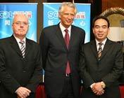 法国前总理多米尼克.德维尔潘为新一任亚太总裁协会全球主席