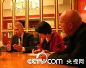 亚太总裁协会全球主席德维尔潘接受《新文化报》独家采访