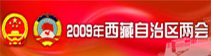 2009西藏两会