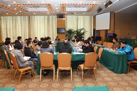中国广播电视协会信息资料工作委员会2011年年会分组讨论第二小组会议纪要