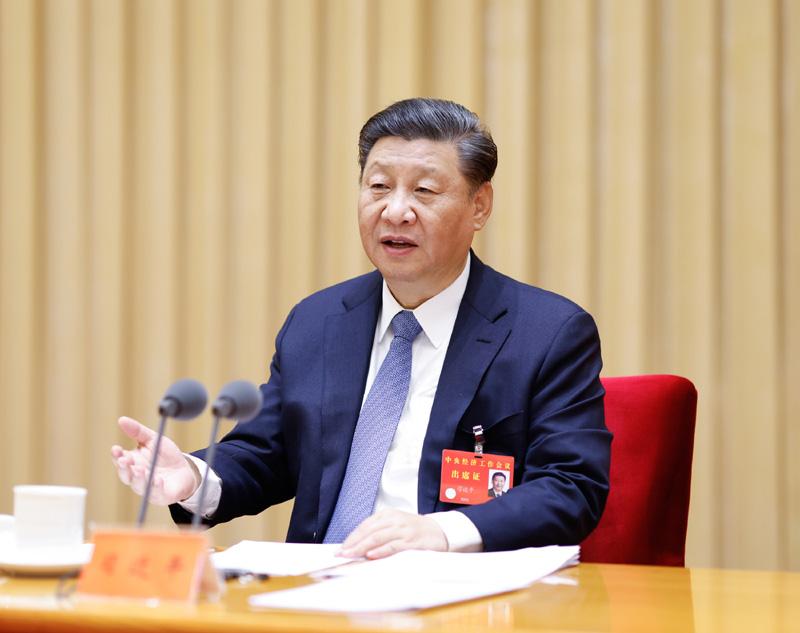 """中國經濟耀眼答卷的""""密鑰"""""""