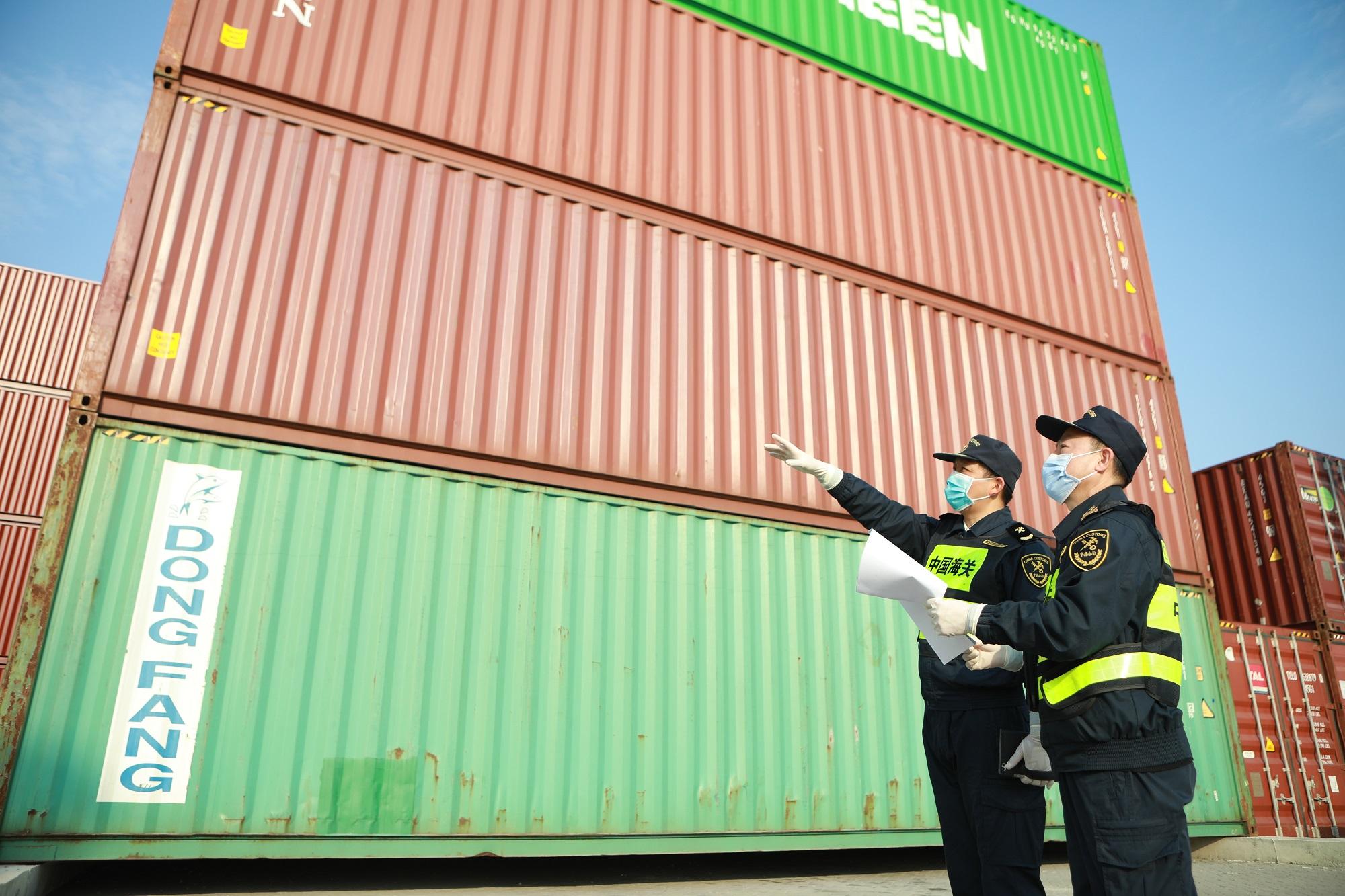 2020年广东出口规模创新高 进出口规模全国第一