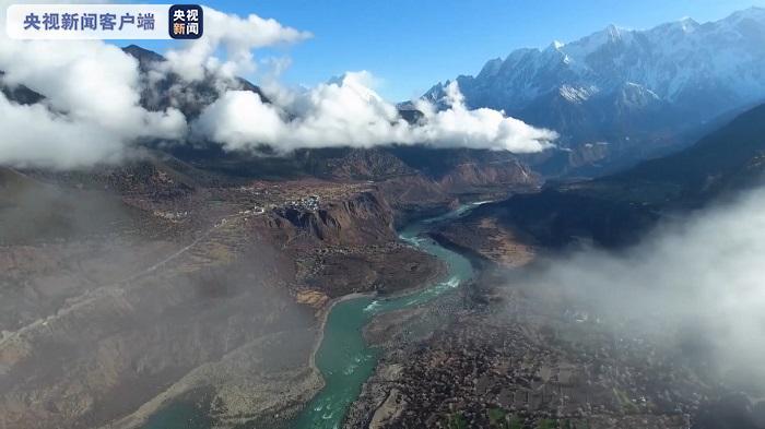 西藏公布2020年经济运行情况 人均可支配收入超两万元