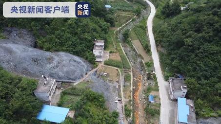 陕西:尾矿库总量只减不增 所有尾矿库年底前接入应急管理系统
