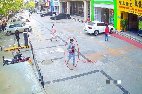 """变装偷车?郑州警方""""火眼金睛""""打掉一盗转销电动车团伙"""