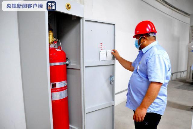 北京冬奥会和冬残奥会延庆注册和制服分中心完成改造