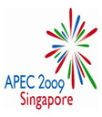 APEC 2009 - Singapore