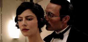 "<b>Closing Film</b> - ""Coco Chanel & Igor Stravinsky"""