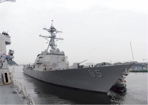 USSAegismissiledestroyerMcCampbell(DDG-85)